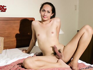 Hot And Sexy Kym - Ladyboy-Ladyboy shemale asian shemale ladyboy shemale masturbation