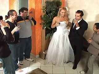 Tranny bride sex after wedding shemale blonde shemale blowjob shemale fucks guy