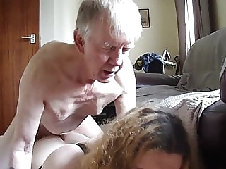 Blue eyes Daddy is fucking her Transgender Daughter amateur (shemale) big ass (shemale) blowjob (shemale)